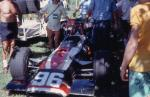 Mike Goth Surtees TS 5