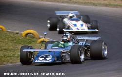 Ron Grable American-MO  Mid-Ohio 1971