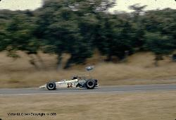 George Wintersteen Lotus 70